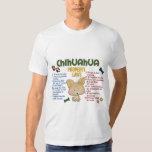 Chihuahua Property Laws 4 Tshirt