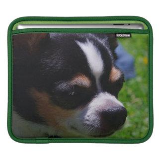 Chihuahua Pup iPad Sleeve