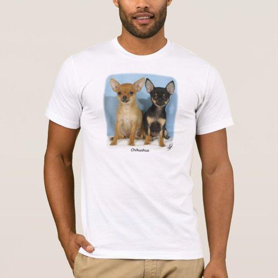 Chihuahua puppies 9W079D-011 T-Shirt