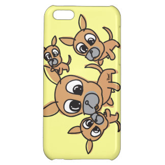 Chihuahua Puppies iPhone 5 Case