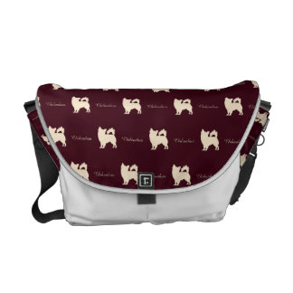 Chihuahua RD Courier Bag