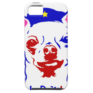 Chihuahua Revolution iPhone SE/5/5s Case