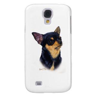 Chihuahua Samsung Galaxy S4 Cover