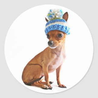 Chihuahua Stickers