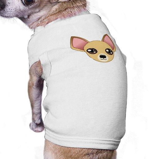 Chihuahua T-Shirt Dog Shirt