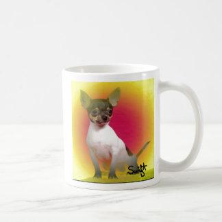 Chihuahua Taza Clásica
