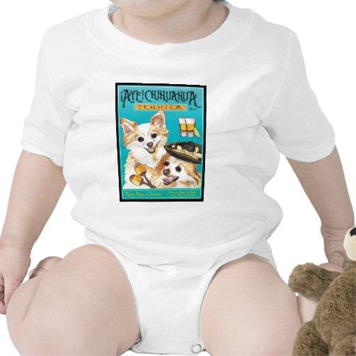 Chihuahua Trajes De Bebé