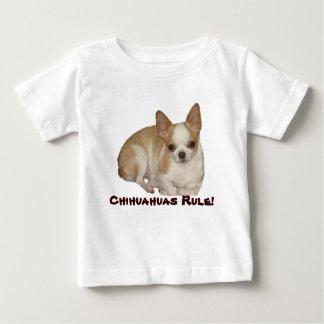Chihuahua Unisex Toddler T-Shirt