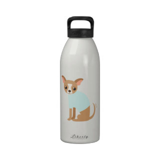 Chihuahua Drinking Bottles