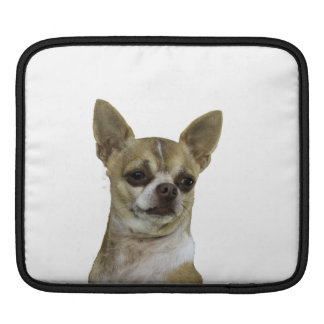 Chihuahua with Attitude Sleeve For iPads