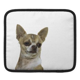 Chihuahua with Attitude iPad Sleeve