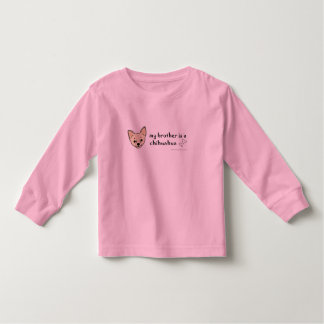 ChihuahuaFawnBrother Toddler T-shirt