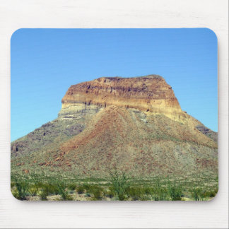 Chihuahuan Desert scene 06 Mouse Pad