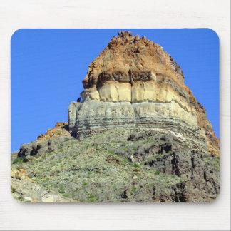 Chihuahuan Desert scene 07 Mouse Pad