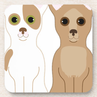 Chihuahuas Coaster