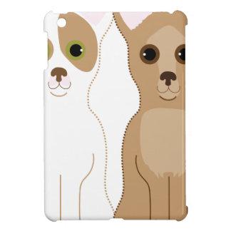 Chihuahuas iPad Mini Case