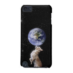 Case-Mate Barely There 5th Generation iPod Touch Case with Chihuahua Phone Cases design