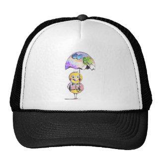 Chik Trucker Hat