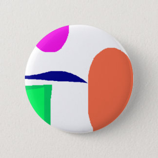 Chikatetsu Subway Pinback Button