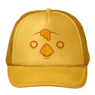 chikens Hat