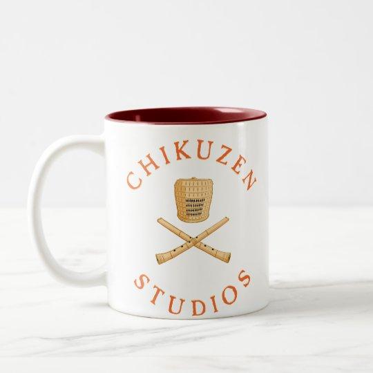 Chikuzen Studios Mug