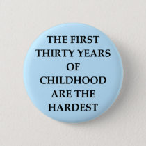 CHILD4.png Pinback Button