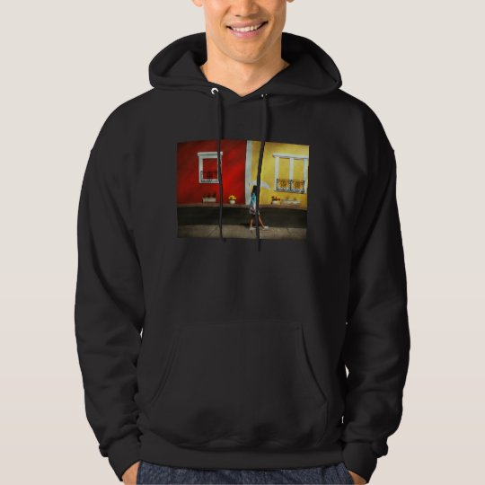 Child - A bright sunny day Hoodie