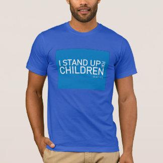 Child Abuse Awareness Month T-Shirt