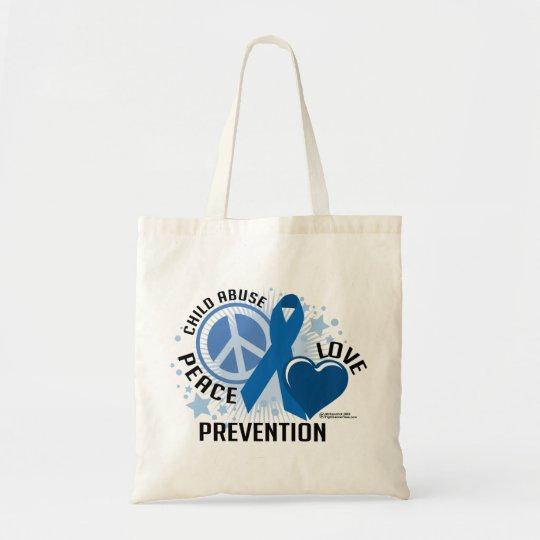 Child Abuse PLC Tote Bag