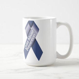 Child Abuse Prevention Mug