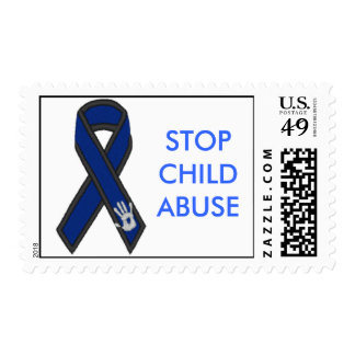 Child Abuse Stamps