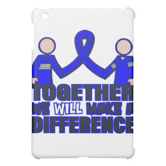 Child Abuse Together We Will Make A Difference Cover For The iPad Mini