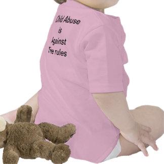 Child Abuse Shirt