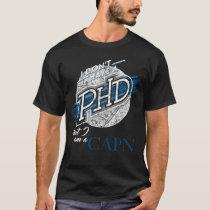 Child and Adolescent Psychiatric Nurse Nursing T-Shirt