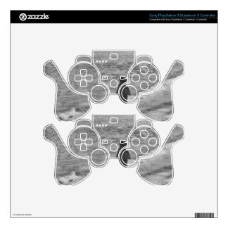 Child at beach decal for PS3 controller