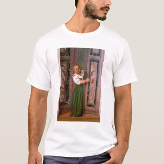 Child at the Door, from the Sala a Crociera, c.156 T-Shirt