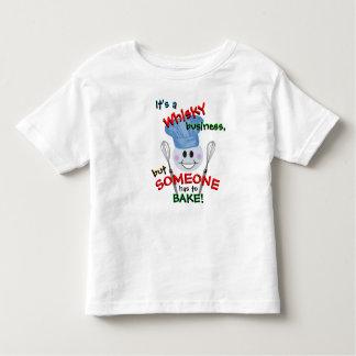 Child Baker's Shirt