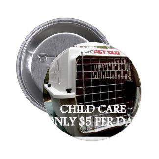 CHILD CARE 2 BUTTON