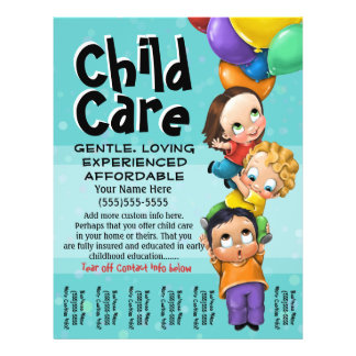 child care flyers - pacq.co