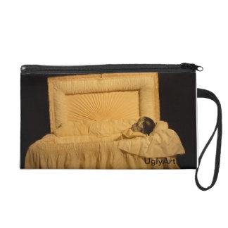 Child Coffin Wristlet