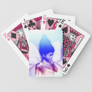Child fairy Playing cards