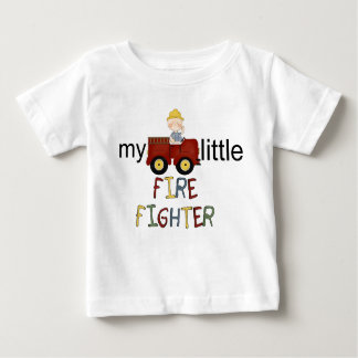 child fire fighter clothing shirt