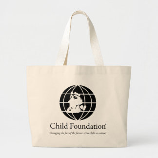 Child Foundation Tote Bags