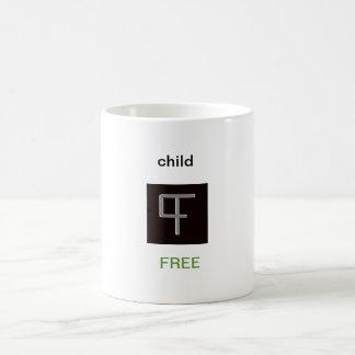 Child-Free Mug