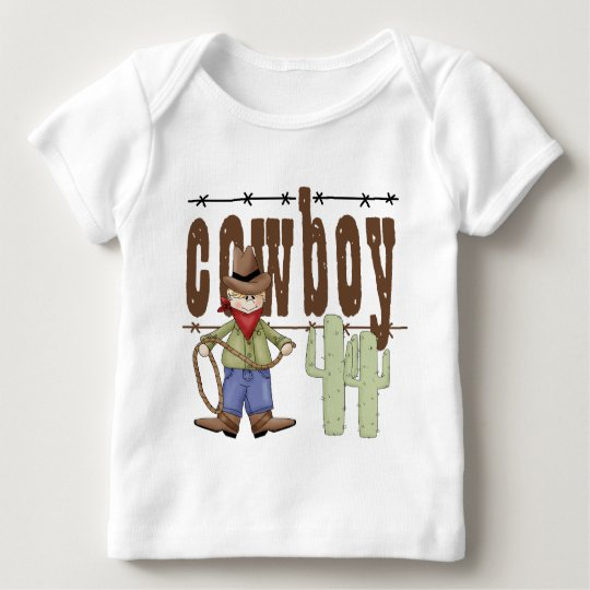 Child Gifts Baby T-Shirt