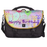 Child Happy Birthday Two Years Old Bags For Laptop