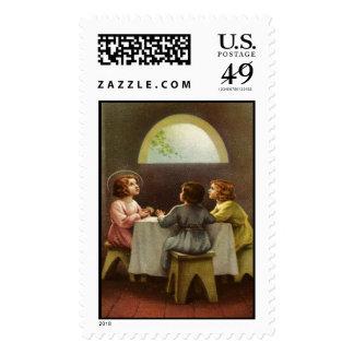 Child Jesus 6B Custom Postage Stamp