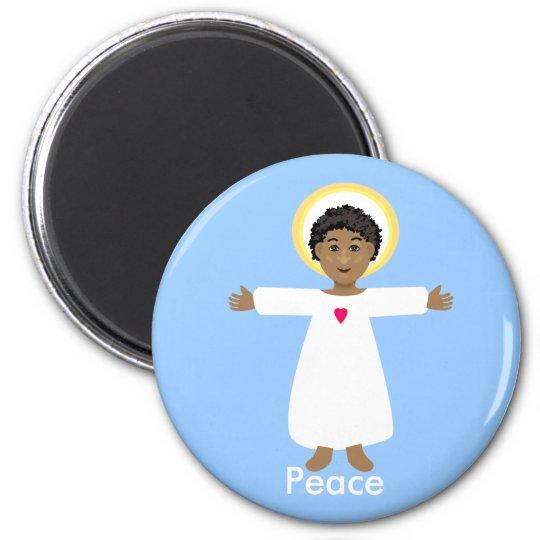 Child Jesus Magnet