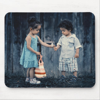 child mouse pad