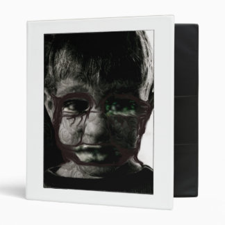 Child Not Of This World Binder